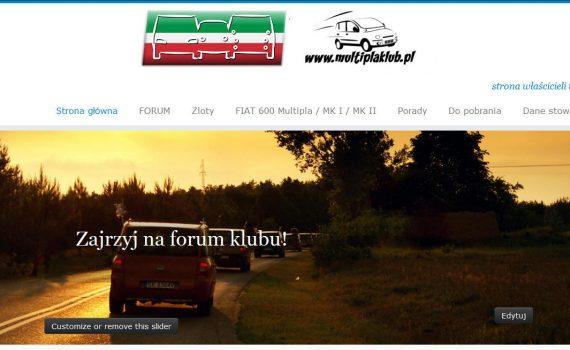 Nowa strona www